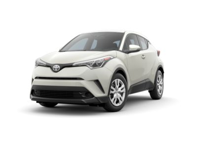 Used TOYOTA C-HR 2019 SUBSCRIPTION Le