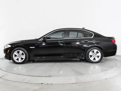 Used BMW 5-SERIES 2013 MIAMI 528I