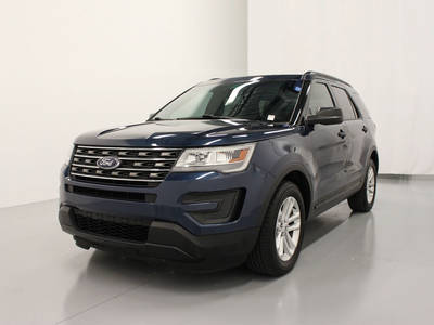 Used FORD EXPLORER 2016 MARGATE