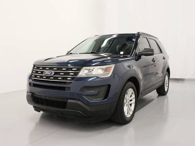 Used FORD EXPLORER 2016 WEST PALM