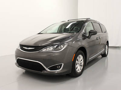 Used CHRYSLER PACIFICA 2018 MARGATE TOURING L