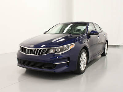 Used KIA OPTIMA 2016 WEST PALM EX