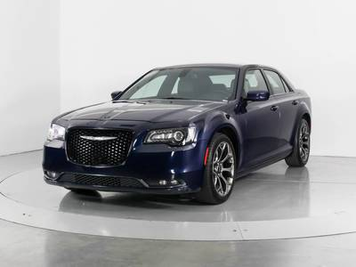 Used CHRYSLER 300 2016 WEST PALM S
