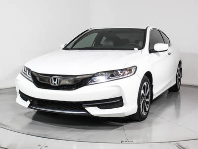 Used HONDA ACCORD 2016 MARGATE LX-S