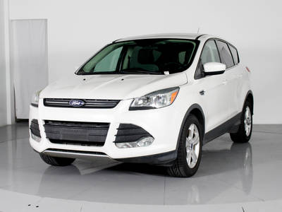 Used FORD ESCAPE 2015 MIAMI Se Awd