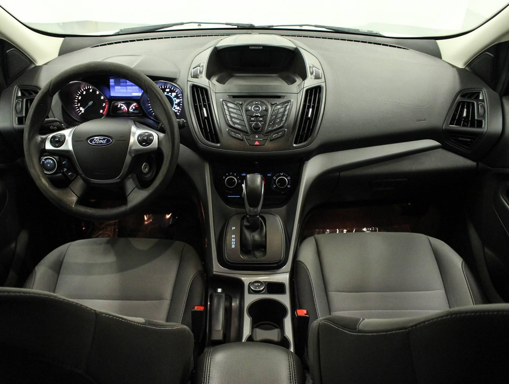 2014 Hyundai Santa Fe Limited For Sale >> Used 2015 FORD ESCAPE Se Awd SUV for sale in MIAMI, FL ...