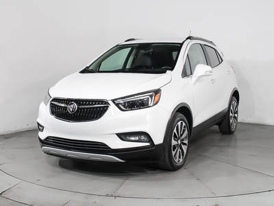 Used BUICK ENCORE 2017 MIAMI ESSENCE