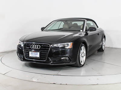 Used AUDI A5 2014 MIAMI Premium Plus Awd