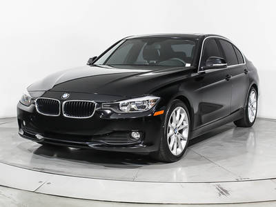 Used BMW 3-SERIES 2015 MIAMI 320I