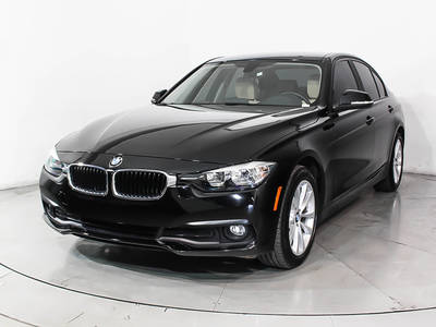 Used BMW 3-SERIES 2016 MIAMI 320I