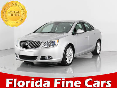Used BUICK VERANO 2015 WEST PALM CONVENIENCE