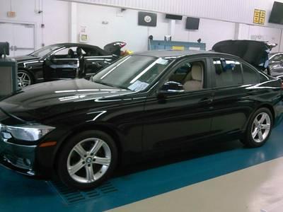 Used BMW 3-SERIES 2013 MIAMI 328I
