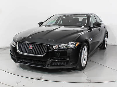 Used JAGUAR XE 2018 HOLLYWOOD 25t