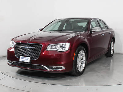 Used CHRYSLER 300 2017 MIAMI C