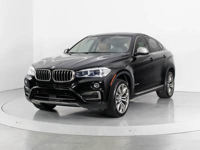 Used BMW X6 2016 MIAMI SDRIVE35I