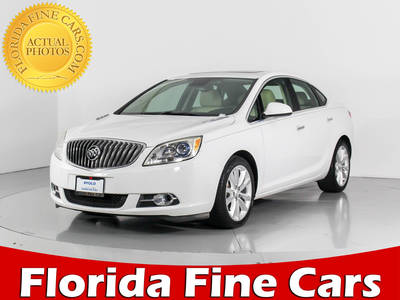 Used BUICK VERANO 2013 WEST PALM LEATHER