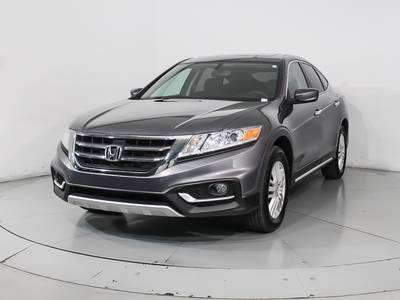 Used HONDA CROSSTOUR 2015 MIAMI EX
