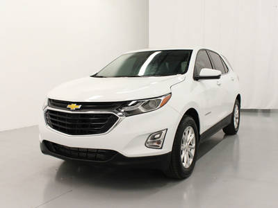 Used CHEVROLET EQUINOX 2018 HOLLYWOOD LT (1LT)