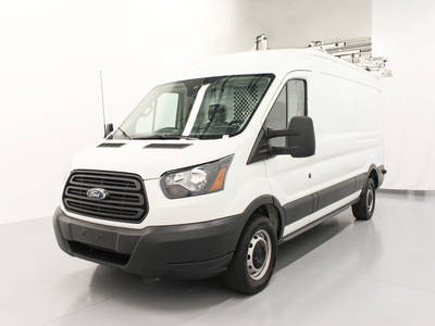 Used FORD TRANSIT-VAN 2017 MARGATE Medium Roof