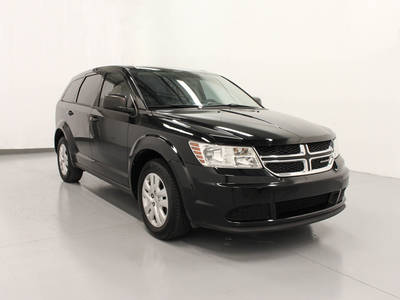 Used DODGE JOURNEY 2015 MIAMI SE