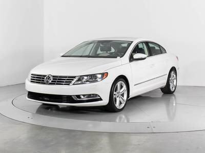 Used VOLKSWAGEN CC 2013 WEST PALM 2.0t Sport Plus