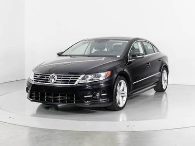 Used VOLKSWAGEN CC 2013 WEST PALM R-Line
