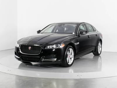 Used JAGUAR XF 2018 MIAMI 25t