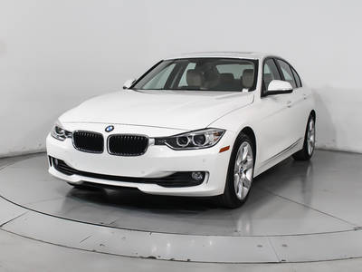 Used BMW 3-SERIES 2015 HOLLYWOOD 335I