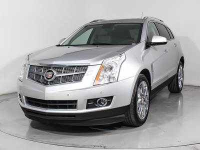 Used CADILLAC SRX 2011 MIAMI PERFORMANCE
