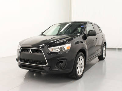 Used MITSUBISHI OUTLANDER-SPORT 2015 HOLLYWOOD ES