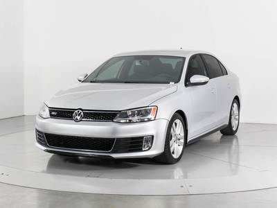 Used VOLKSWAGEN JETTA 2012 WEST PALM GLI AUTOBAHN