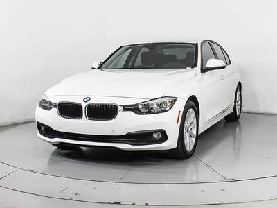 Used BMW 3-SERIES 2016 MARGATE 320I