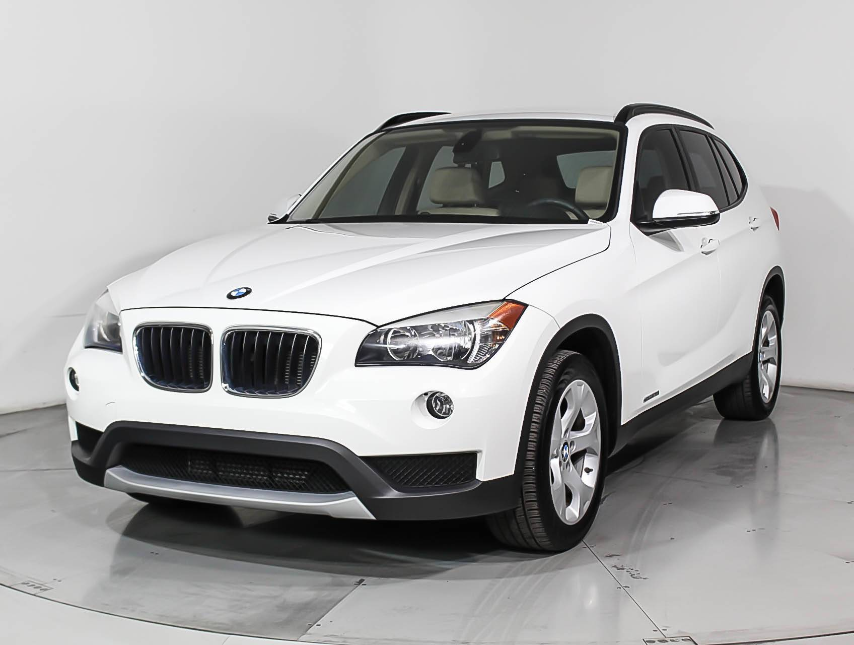 Used 2017 Bmw X1 Sdrive28i Suv For In Hollywood Fl 99619 Florida Fine Cars