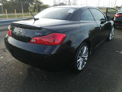 Used INFINITI G37s 2011 WEST PALM S
