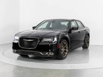 Used CHRYSLER 300S 2016 WEST PALM Alloy Edition