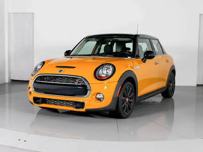 Used MINI COOPER 2015 MIAMI S