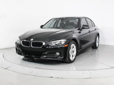 Used BMW 3-SERIES 2014 HOLLYWOOD 320I