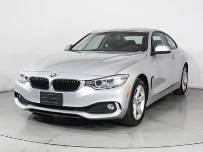 Used BMW 4-SERIES 2015 MIAMI 428I XDRIVE SULEV