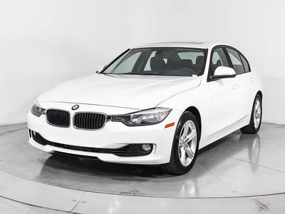 Used BMW 3-SERIES 2015 HOLLYWOOD 328I XDRIVE