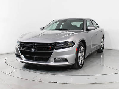 Used DODGE CHARGER 2015 MIAMI Rallye Pkg Awd