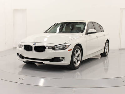 Used BMW 3-SERIES 2015 MIAMI 328I