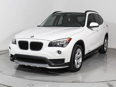 Used BMW X1 2015 MIAMI SDRIVE28I