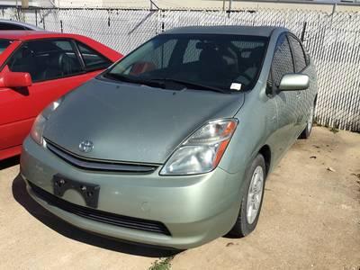Used Toyota Prius 2007 CARDEALS.NET PLANO