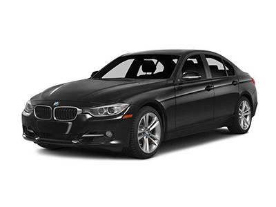 Used BMW 3-SERIES 2015 AMERIDRIVE LLC 320I