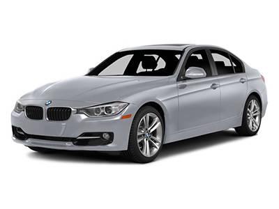 Used BMW 3-SERIES 2013 AMERIDRIVE LLC 320I XDRIVE