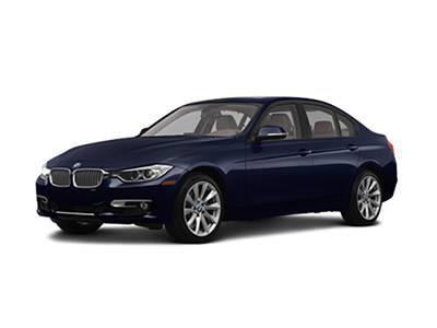Used BMW 3-SERIES 2013 AMERIDRIVE LLC 328I