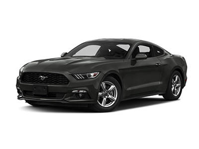 Used FORD MUSTANG 2016 AMERIDRIVE LLC ECOBOOST