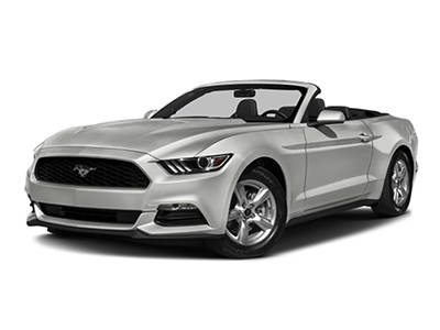 Used FORD MUSTANG 2017 AMERIDRIVE LLC ECOBOOST