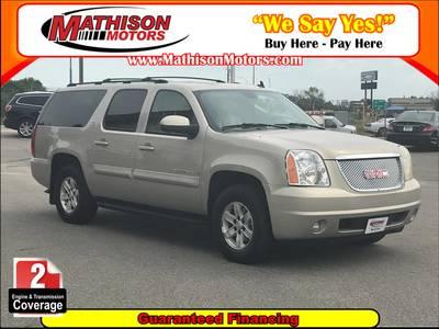 Used GMC Yukon-XL 2007 MATHISON SLT