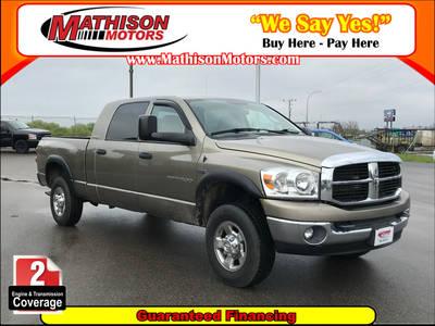 Used Dodge Ram-Pickup-1500 2007 MATHISON Slt